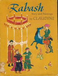 RABASH by CLAUDINE - Hardcover - 1972 - from Antic Hay Books (SKU: 792)
