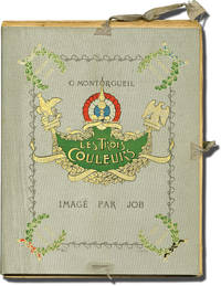 image of Les Trois Couleurs (First Edition)