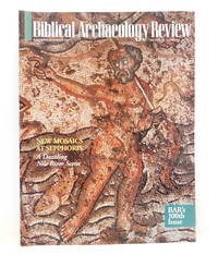 Biblical Archaeology Review: November/December 1992  (Vol 18  No 6)