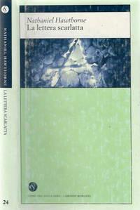 La lettera scarlatta by Nathaniel Hawthorne - 2002 - from Controcorrente Group srl BibliotecadiBabele and Biblio.com
