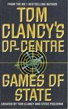 image of Games Of State: Tom Clancy's Op-Centre