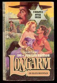 #100 LONGARM on Death Mountain, Jubilee Edition