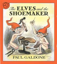 image of The Elves and the Shoemaker (Paul Galdone Classics)