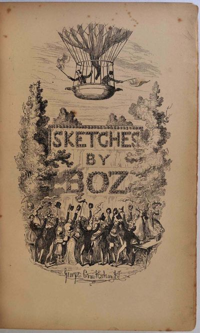 London: Chapman and Hall, 1867. Book. Very good- condition. Hardcover. Early reprint edition. Octavo...