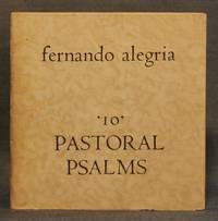 TEN PASTORAL PSALMS (Decalogs de los Pastors)