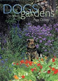 image of Dogs in their Gardens