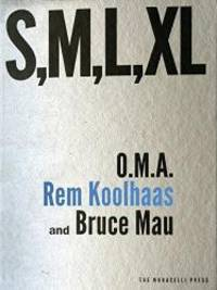 S M L XL by Rem Koolhaas - Hardcover - 1997-01-07 - from Books Express and Biblio.com