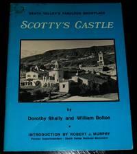 image of Scotty's Castle Death Valley's Fabulous Showplace