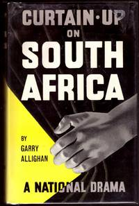 Curtain-up on SOUTH AFRICA.  A National Drama.