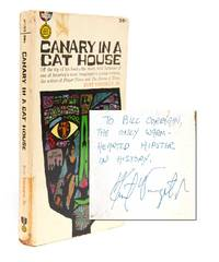 Canary in a Cat House (Inscribed first edition)