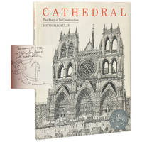 image of Cathedral: The Story of Its Construction