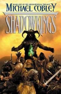 Shadowkings (The Shadowkings trilogy)