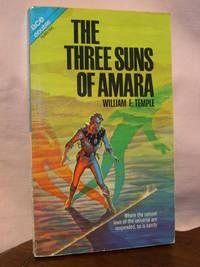 THE THREE SUNS OF AMARA, bound with BATTLE ON VENUS