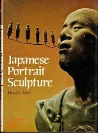 Japanese Portrait Sculpture