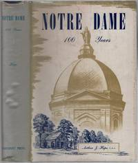 image of Notre Dame One Hundred Years