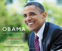 Obama: An Intimate Portrait by Souza, Pete - 2017-11-07