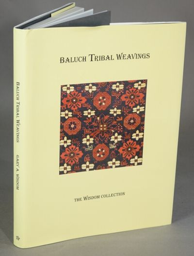 Tubac, AZ: Gary A. Wisdom, 2008. Edition limited to 250 copies, signed by the author. 4to, pp. 160; ...