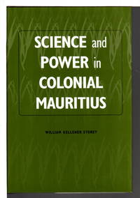 image of SCIENCE AND POWER IN COLONIAL MAURITIUS.