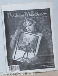 image of The James White Review: a gay men's literary quarterly; vol. 15, #2, Spring 1998, Whole #55: San Francisco Special