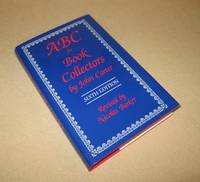 ABC for Book Collectors by  Nicholas  John; Barker - Hardcover - 6th Edition - 1992 - from Homeward Bound Books (SKU: 3945)