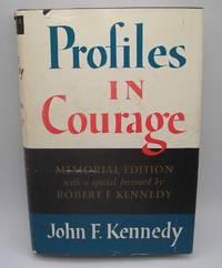 Profiles in Courage  Memorial Edition