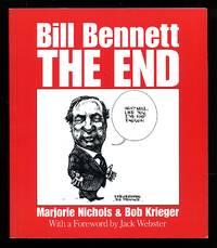 image of Bill Bennett: The End