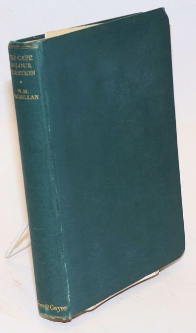 London: Faber & Gwyer, 1927. Hardcover. xvi, 303p., frontis-portrait, tissue-guard loose but present...
