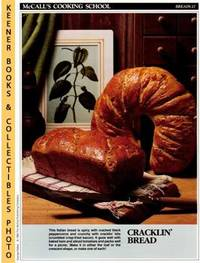 image of McCall's Cooking School Recipe Card: Breads 27 - Black-Pepper Bread :  Replacement McCall's Recipage or Recipe Card For 3-Ring Binders : McCall's  Cooking School Cookbook Series