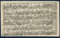 [Album of Twenty Copperplate Engravings, Including Five Maps] by Shuntosai Okada - 1849-60