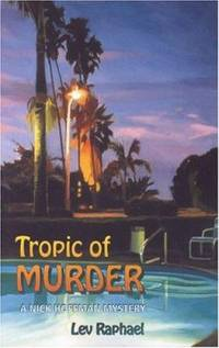 Tropic of Murder : A Nick Hoffman Mystery