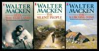 image of THE IRISH TRILOGY: Seek the Fair Land; The Silent People; The Scorching Wind