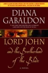 image of Lord John and the Brotherhood of the Blade (Lord John Grey)