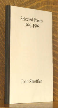 SELECTED POEMS 1992-1998
