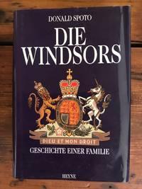 image of Die Windsors - Geschichte einer Familie