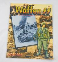 Waffen-SS Forging and Army (1934-1943) (Waffen-SS) by Robert Michulec; Ronald Volstad - Paperback - 2000-01-01 - from Third Person Books (SKU: C9WSSFAA)
