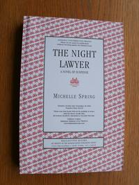 image of The NIght Lawyer