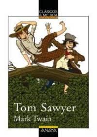 image of Tom Sawyer (Spanish Edition)