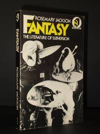 Fantasy. The Literature of Subversion