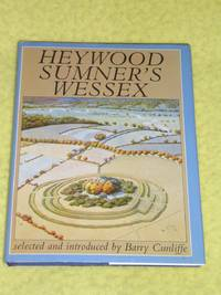 Heywood Sumner's Wessex by Barry Cunliffe - 1985