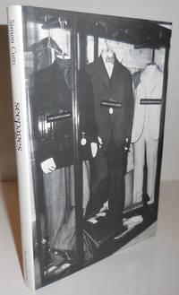 Seepages:  Poems 1981 - 1987
