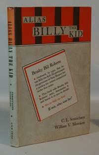 Alias Billy The Kid