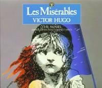 image of Les Miserables: The Novel (Classics on Cassette)