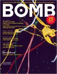 BOMB Issue 96, Summer 2006