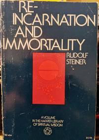 Reincarnation And Immortality