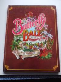 image of The Butterfly Ball and The Grasshopper's Feast