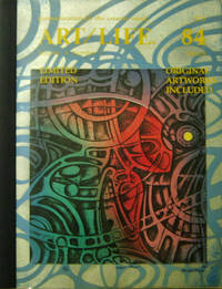 Art/Life 84 Volume 4 Number 2; Communication for the Creative Mind