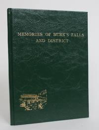 Memories of Burk's Falls and District