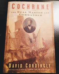 image of COCHRANE: THE REAL MASTER_COMMANDER