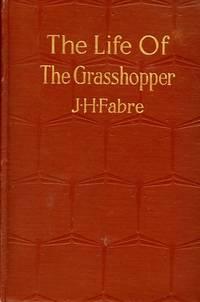 The Life of a Grasshopper