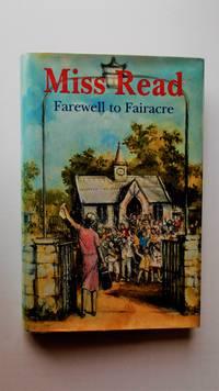 Farewell to Fairacre.